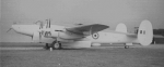 The Shackleton MR II